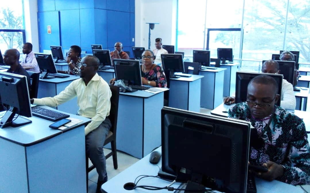 Inoyo Toro Foundation Trains Teachers to Be Microsoft Certified Educators poster