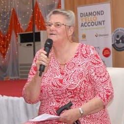 Mrs. Margaret Lucy Annette Ita