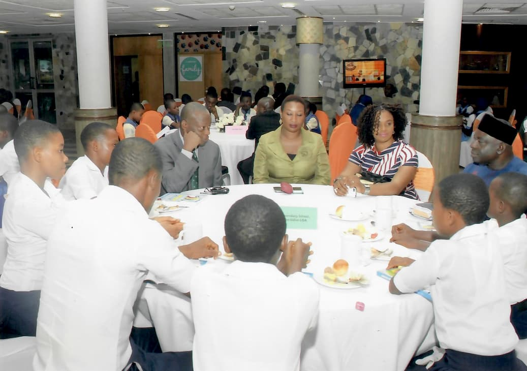 Students' Mentoring Clinic