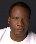 Mr. Kayode Komolafe