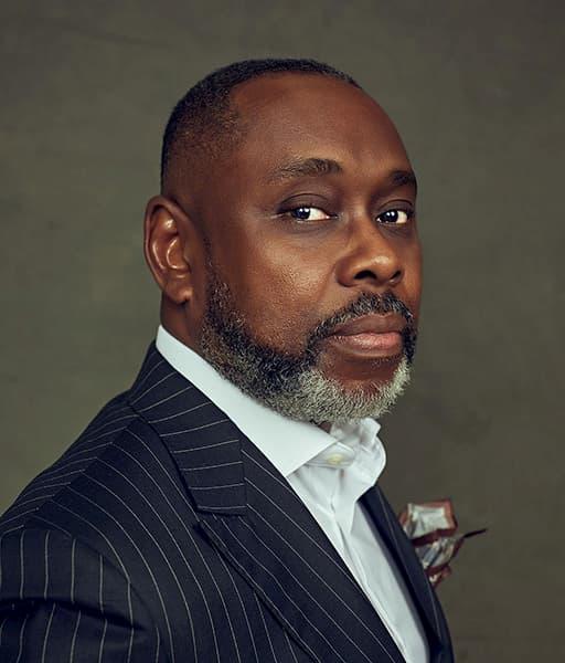 Mr. Akan Udofia